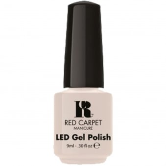 LED Nail Polish - Camera Shy 9ml