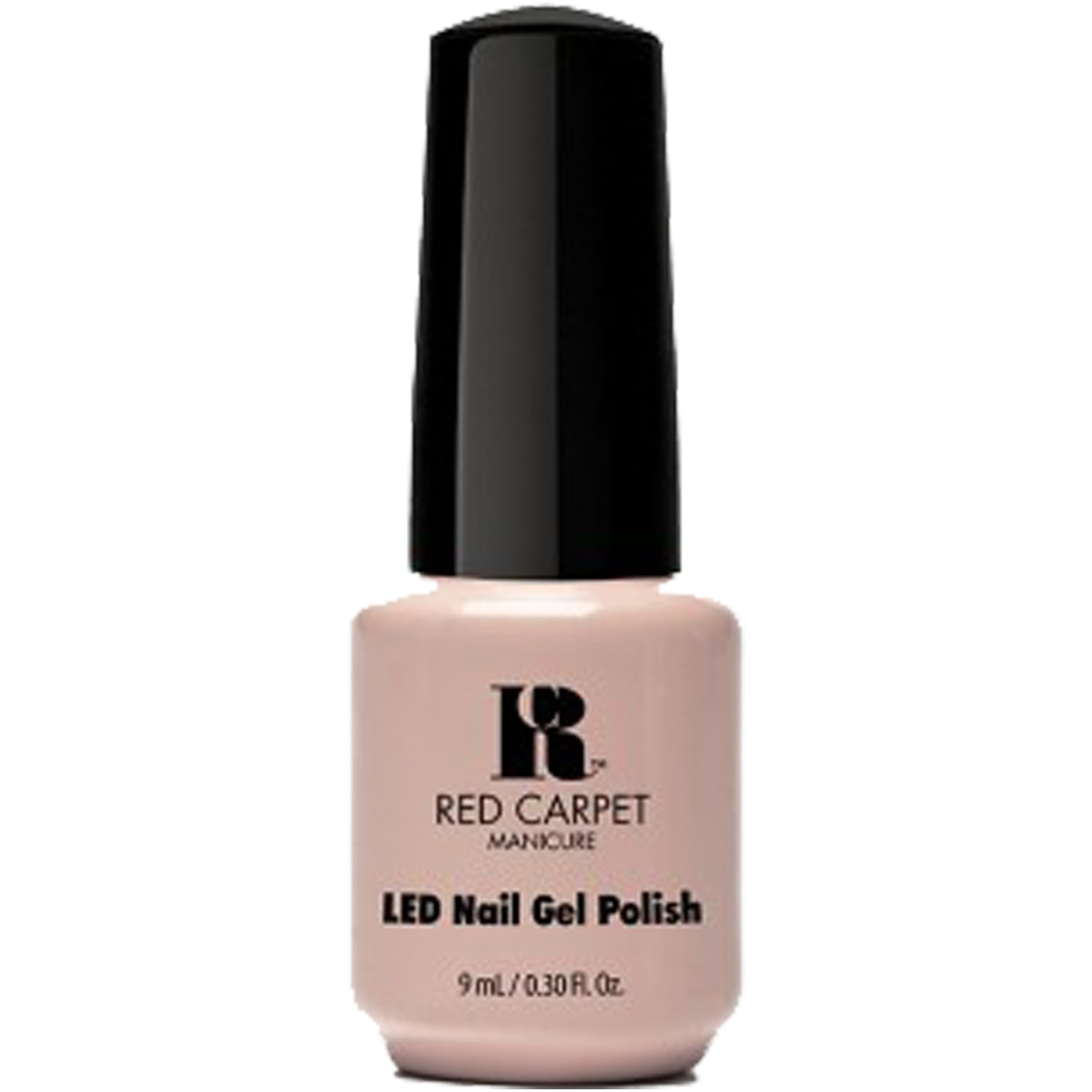 Red Carpet LED Gel Nail Polish - Candid Moment 9ml | Professional Gels