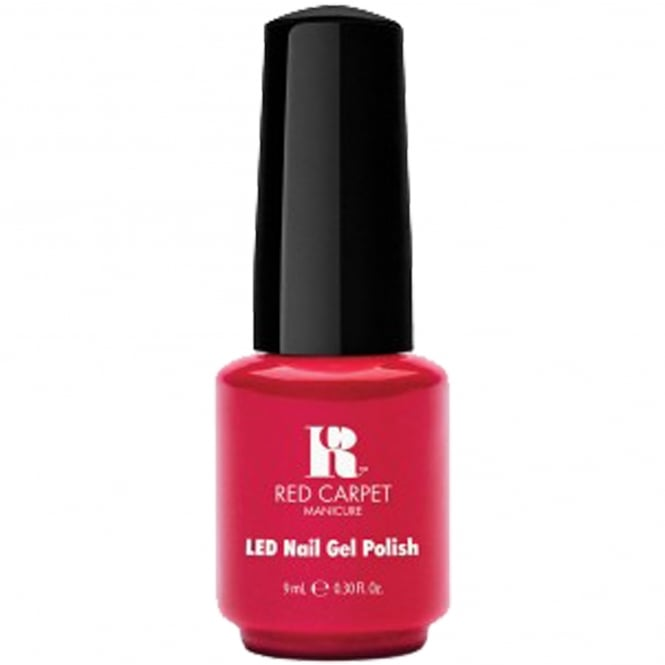 Red Carpet Manicure Gel LED Nail Polish Collection - My Big Break 9mL