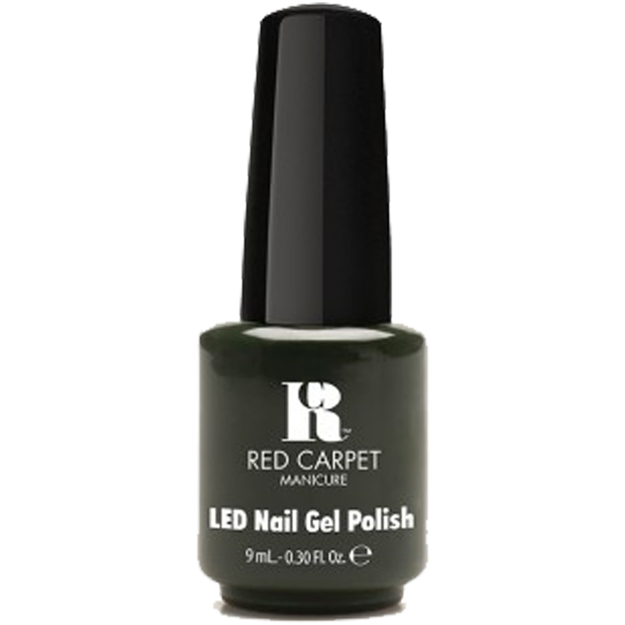 Red Carpet LED Gel Nail Polish - Diva in Disguise 9ml | Professional