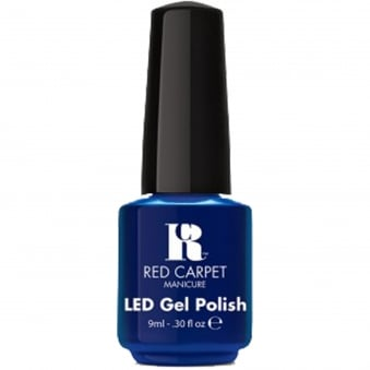 LED Nail Polish - Drop Dead Gorgeous 9ml