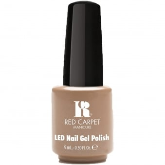 LED  Nail Polish - Expresso Yourself 9ml