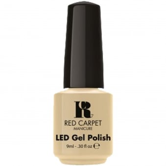 LED Nail Polish - Fake Bake 9ml