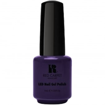 LED Nail Polish Fall Collection - In The Tabloids - 9 mL