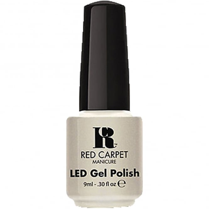 Red Carpet Manicure Gel LED Nail Polish - Glitterazzi 9ml