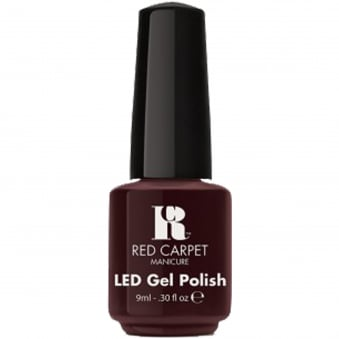 LED Nail Polish - Haute Couture 9ml