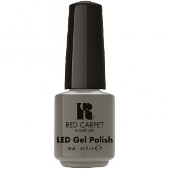 Red Carpet Manicure Gel LED Nail Polish - It's Not A Taupe 9ml