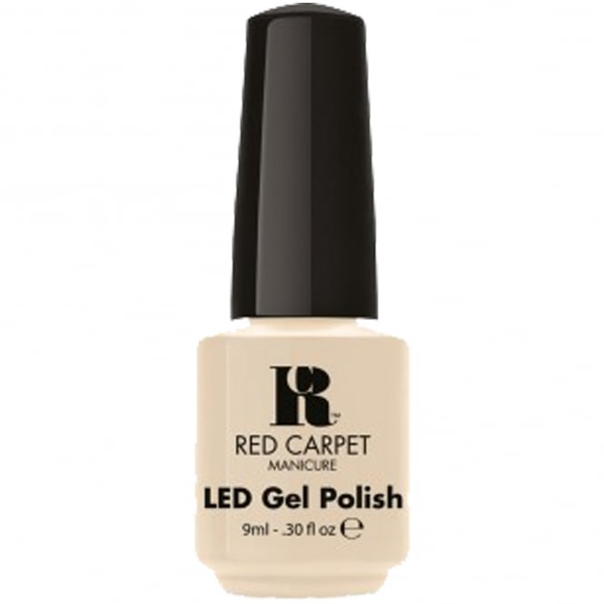 Red Carpet Manicure Gel LED Nail Polish - Just Marvelous Darling 9ml