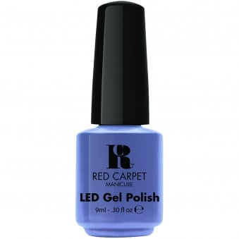 LED Nail Polish - Love Those Baby Blues 9ml