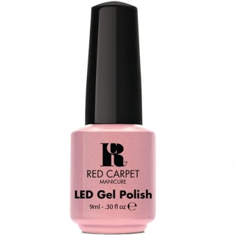 LED Nail Polish - My Favorite Designer 9ml