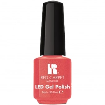 LED Nail Polish - Oh So 90210 9ml