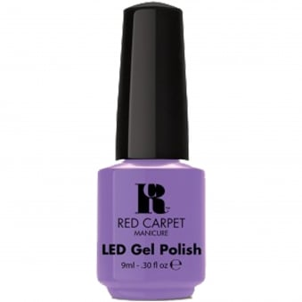 LED Nail Polish - One of a Kind 9ml