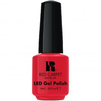 LED Nail Polish - Ooo La Liscious 9ml