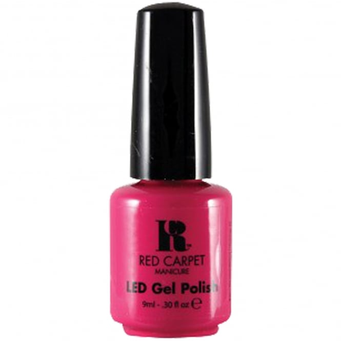 Red Carpet Manicure Gel LED Nail Polish - Paparazzied 9ml