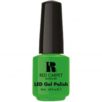 LED Nail Polish - Show Me The Money 9ml