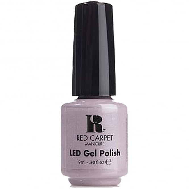 Red Carpet Manicure Gel LED Nail Polish - Simply Stunning 9ml