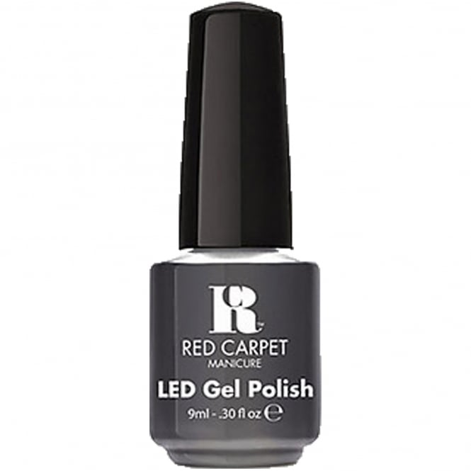 Red Carpet Manicure Gel LED Nail Polish - The Night Is Young 9ml