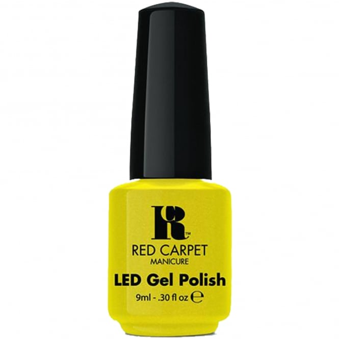 Red Carpet Manicure Gel LED Nail Polish - The Perfect Pair 9ml