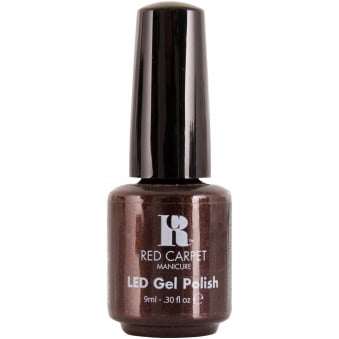 LED Nail Polish - Toast Of The Town 9ml