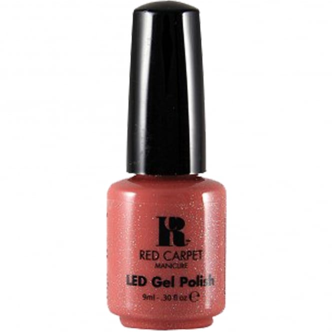 Red Carpet Manicure Gel LED Nail Polish - Tre Chic 9ml