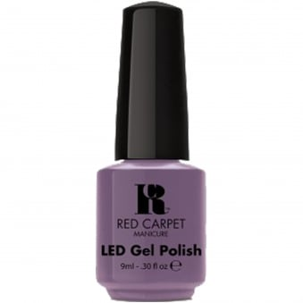 LED Nail Polish - Violetta Darling 9ml