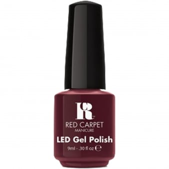 LED Nail Polish - You Like Me, You Really Like Me 9ml