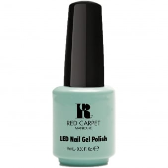 LED Spring Nail Polish - Parisian Chic 9ml