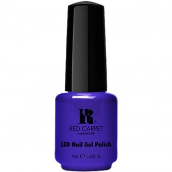 Life's A Beach LED Nail Polish Collection - Re-Luxe A Little 9mL