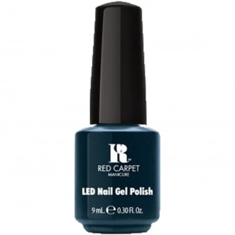 Postcard From Milan LED Nail Polish Collection - On Trend 9ml