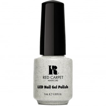 Power Of The Gem BirthStone LED Nail Polish Collection - Diamond 9ml (279)