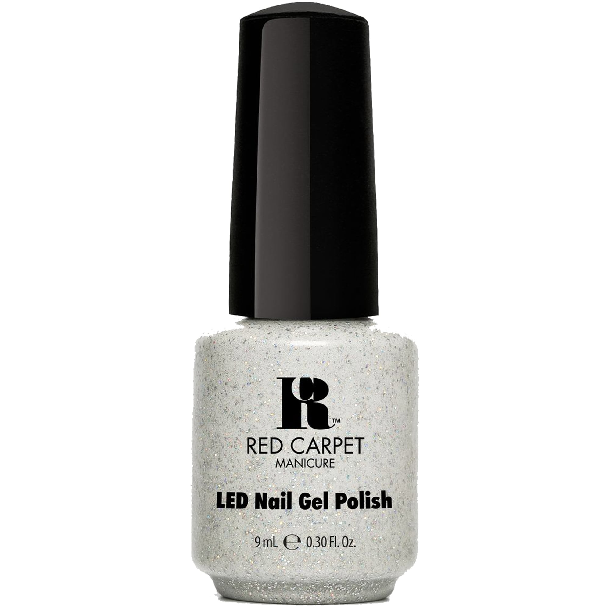 Red Carpet Power Of The Gem BirthStone LED Gel Nail Polish - Diamond