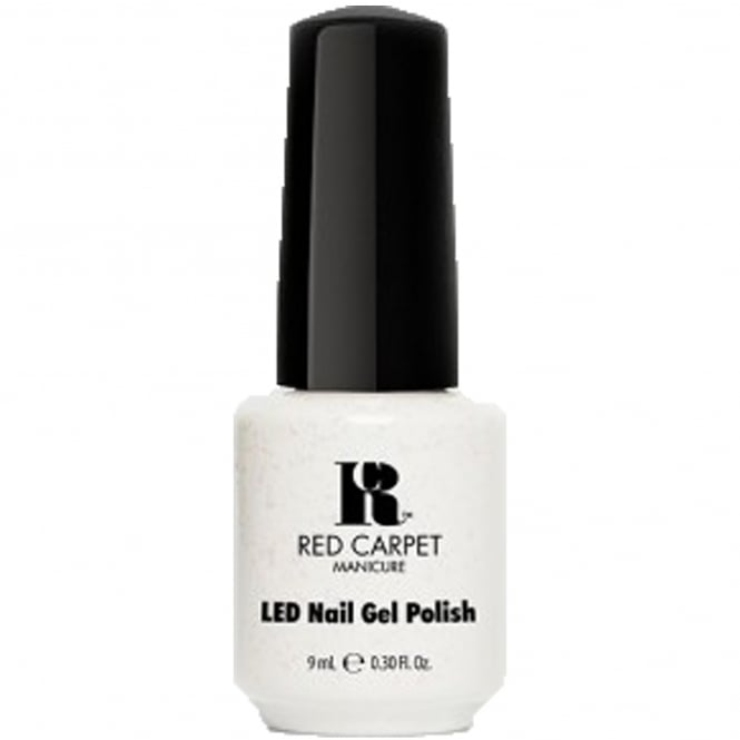 Red Carpet Manicure Gel Power Of The Gem BirthStone LED Nail Polish Collection - Opal 9ml (285)