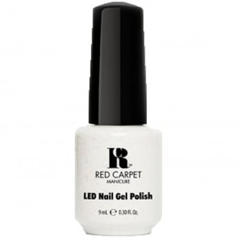 Power Of The Gem BirthStone LED Nail Polish Collection - Opal 9ml (285)