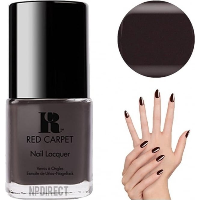 Red Carpet Nail Polish Lacquer - Backstage Pass - 15ml