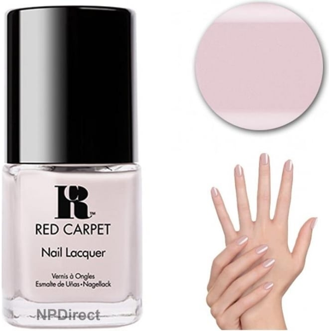Red Carpet Nail Polish Lacquer - Candid Moments - 15ml