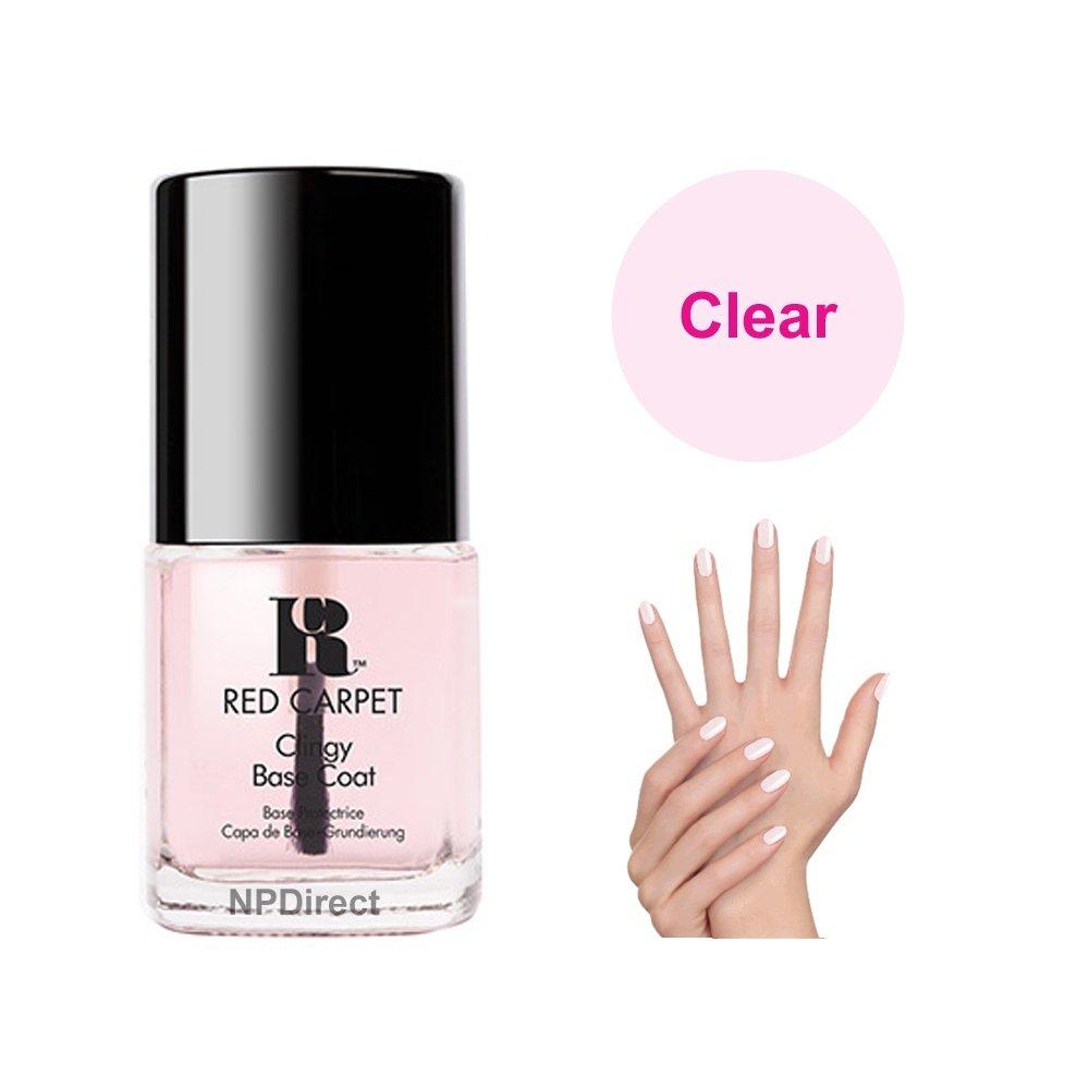 how to make base coat nail polish