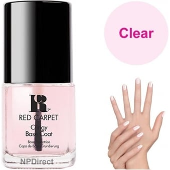 Lacquer - Clingy - Base Coat - 15ml