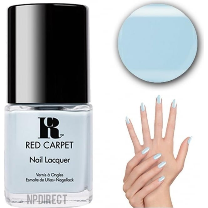 Red Carpet Nail Polish Lacquer - On Cloud 9 - 15ml