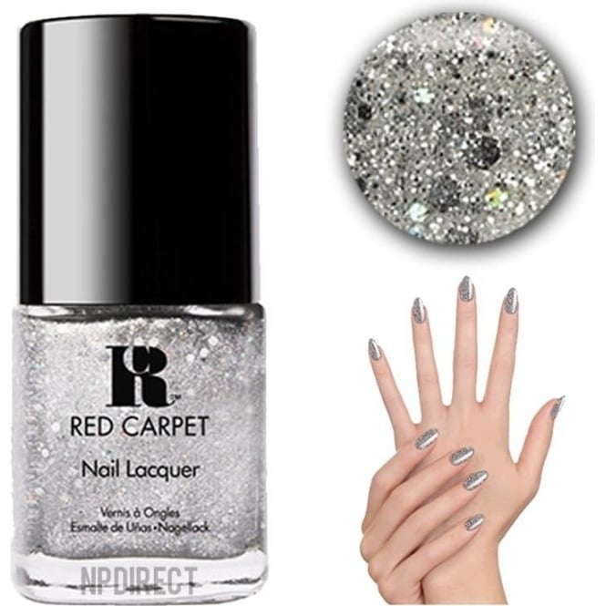 Red Carpet Nail Polish Nail Polish Lacquer - Star Studded Event - 15ml