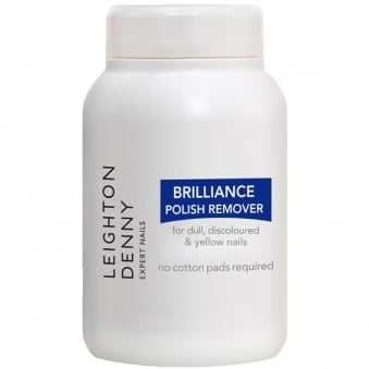 Remove & Go Brilliance - Nail Polish Remover 60ml