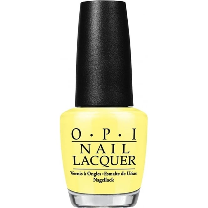 OPI Retro Summer 2016 Nail Polish Collection - Towel Me About It 15ml (NL R67)