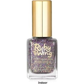 Colour Changing Nail Polish - Festival 15ml