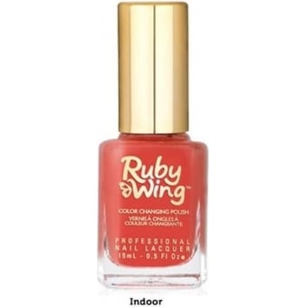 Colour Changing Nail Polish - Horizon 15ml