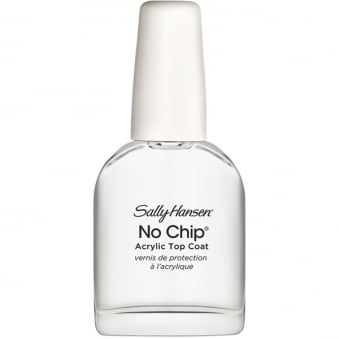 Acrylic Top Coat - No CHip 13.3ml