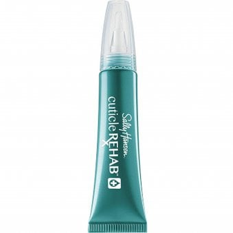 Cuticle Rehab - Helps Restore Severely Dry, Ragged Cuticles 8.8ml