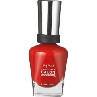 High Impact Nail Polish - All Fired Up (550) 14.7ml