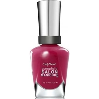 High Impact Nail Polish - Berry Important (543) 14.7ml