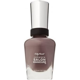 High Impact Nail Polish - Commander In Chic (370) 14.7ml