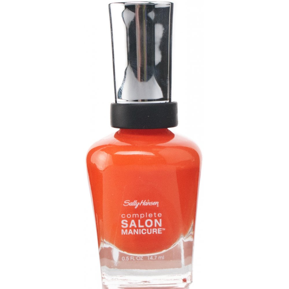 sally hansen high impact nail firey island 14 7ml