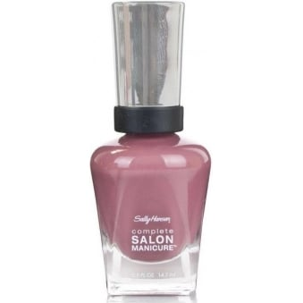 High Impact Nail Polish - Plums The Word (360) 14.7ml